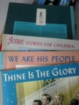 Christian Ed Books for Kids
