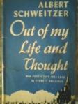 Schweitzer Biography