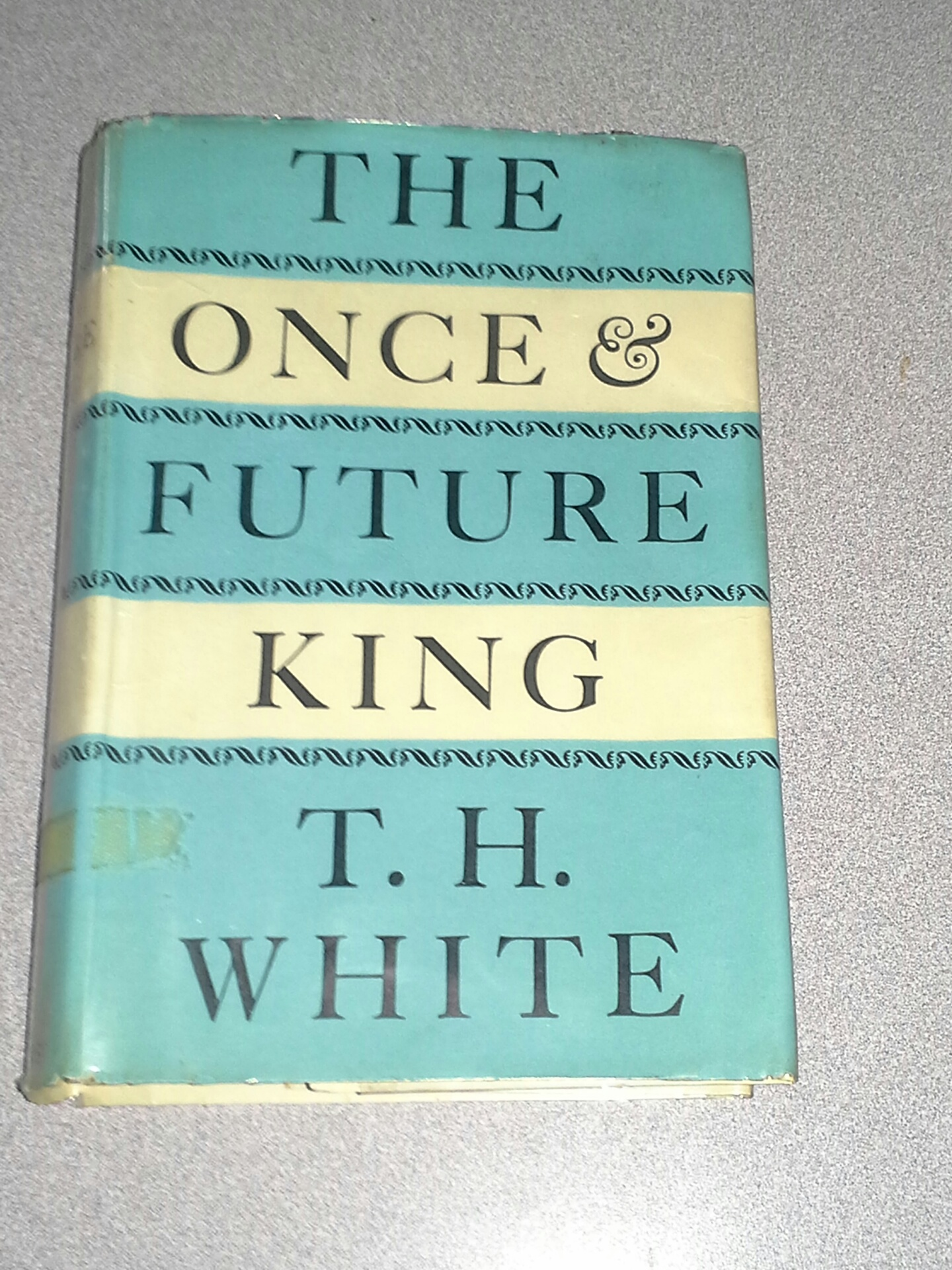 a review of the once and future king 26 book reviews of the once and future kingby t h white.