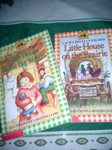 Little House Books