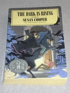 This is the second book of a five book sequence.
